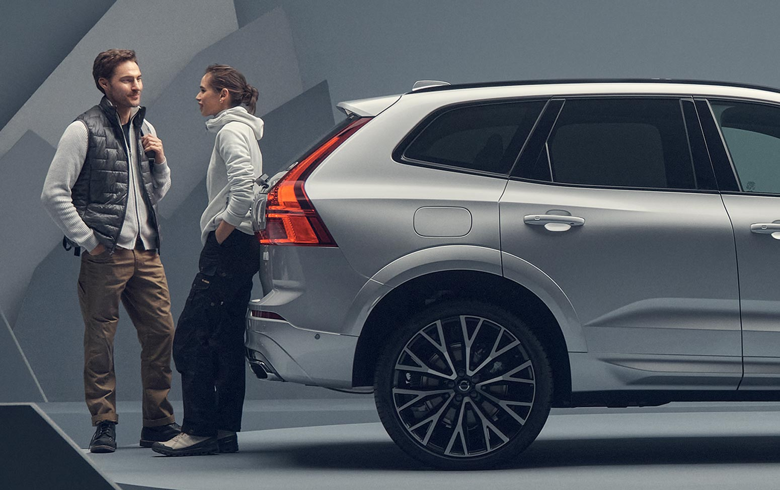 What is VIP by Volvo?