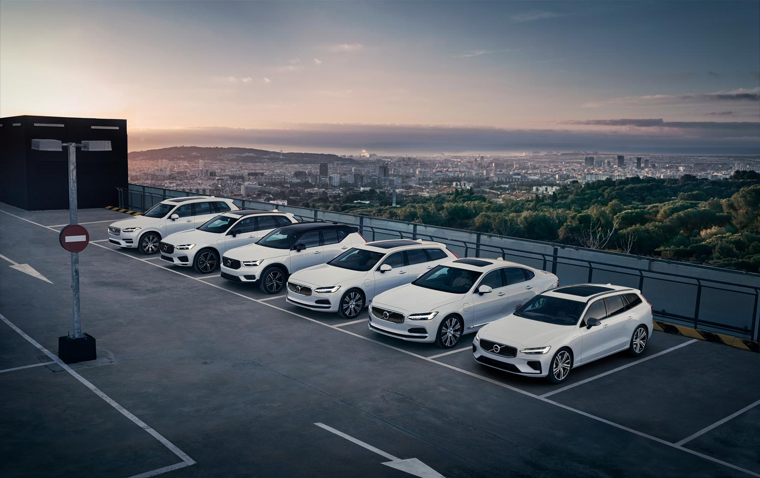 What vehicles can I purchase through VIP by Volvo?