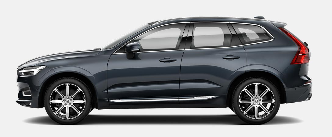 What vehicles can I purchase through A-Plan by Volvo?