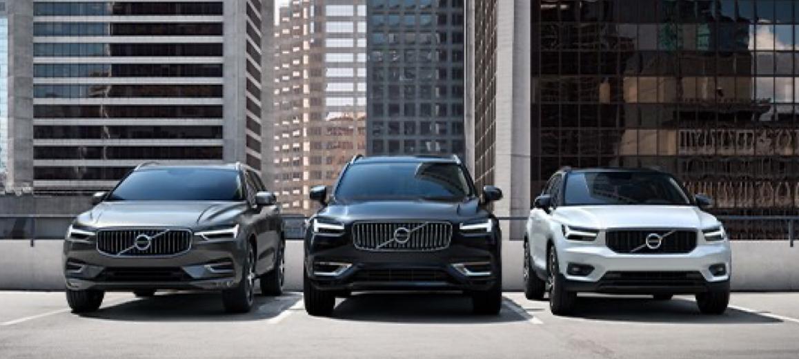 Volvo Affinity